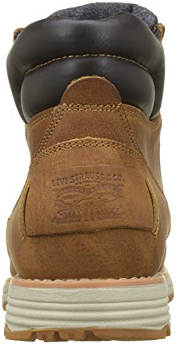 Arrowhead Levi's Homme Brown 26 Desert Boots Marron light UUwZrq