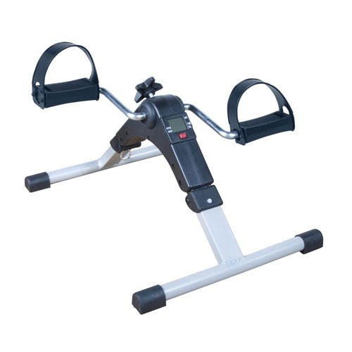 Exercise Peddler With Digital Electronic Display
