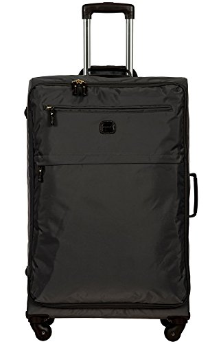 Bric's X-travel Trolley Steel
