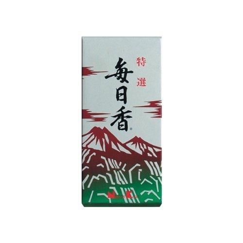 Nippon Mainichi-Koh Kyara Deluxe Kodo Aloeswood Incense