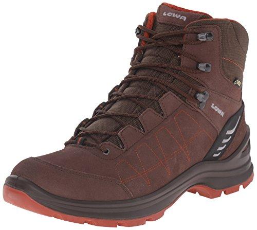 Lowa Men's Tiago GTX Mid Hiking Boot