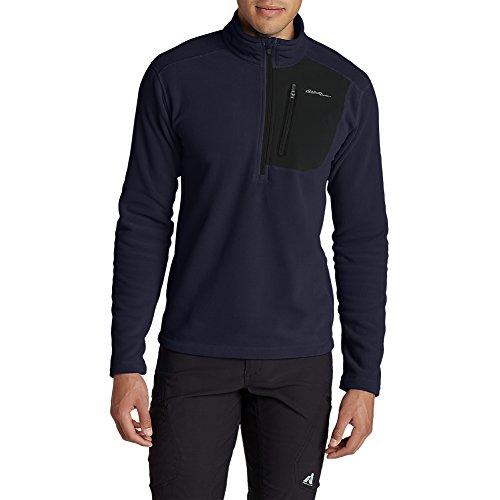 Mens 1/4 Zip Fleece - 9
