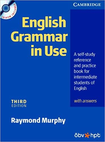 English Grammar in Use with Answers and CD-ROM Austrian oebv ...