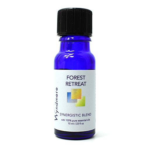 WYNDMERE NATURALS Forest Retreat Blend, 0.33 -