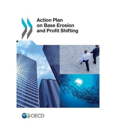 Read Online [(Action plan on base erosion and profit shifting )] [Author: Organisation for Economic Co-Operation and Development] [Aug-2013] PDF