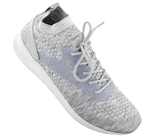 Multicolore Reebok Zoku Homme Pour Runner Sneaker Htrd Baskets Hommes Chaussures gris Ultraknit Solid qf1x7wrq