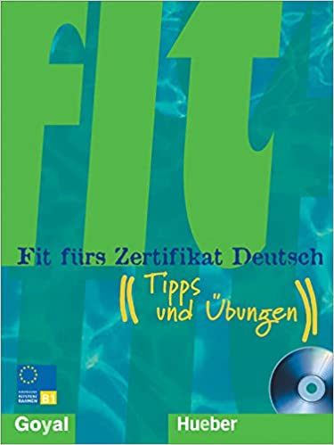 Buy Fit Fur Zertifikat Deutsch B1 Book Online At Low Prices In India
