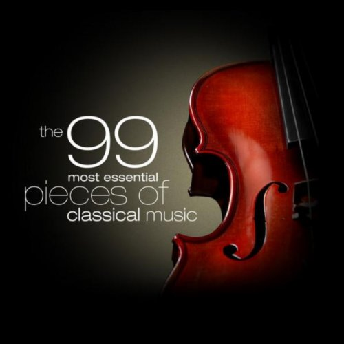 Most Essential Pieces Classical Music