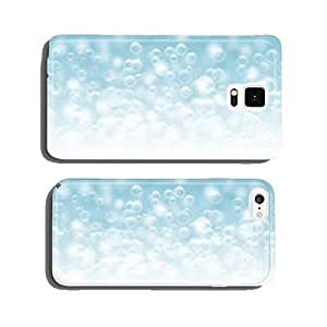 Water bubbles vector cell phone cover case iPhone5