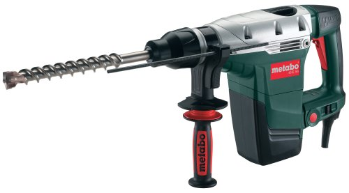 Metabo KHE56 1-3/4-Inch SDS-Max Rotary - Metabo Rotary Drill