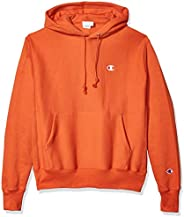 Champion Mens Reverse Weave Po Hood - Small Left Chest C Hooded Sweatshirt