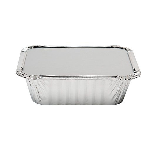 Compare Price Foil Pans With Covers On Statementsltd Com