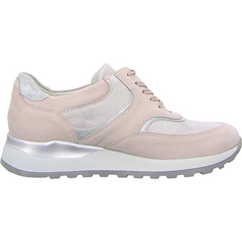silber 409 para ufer apricot Mujer Waldl 089 364018 de Zapatos Cordones p1v7OwEPxq