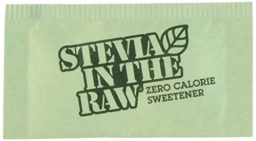 Stevia in the Raw Packets (500 Count) by Stevia