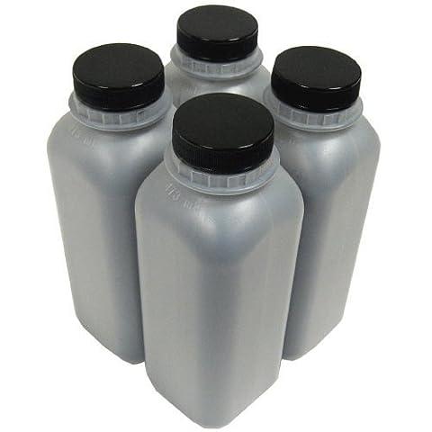 4 Toner Refill Kits for Canon 106 or Imageclass Mf6530 Mf6540 Mf6550 Mf6560 (Canon Imageclass Mf6540 Toner)