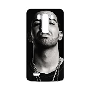 Zero Cool handsome man Cell Phone Case for LG G3