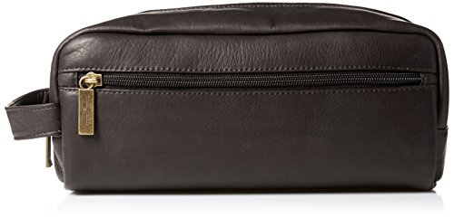 Claire Chase Caspian Travel Kit, Black by ClaireChase
