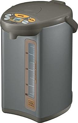 Zojirushi Micom Electric 3-Liter Water Boiler and Warmer