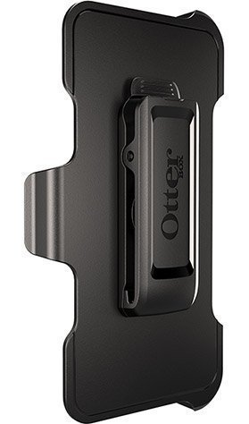 Otterbox Defender Series Replacement Holster for iPhone 8 Black