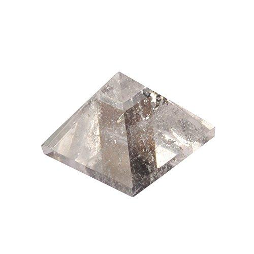 Pyramid Healing Crystal - 9
