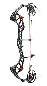 PSE Evolve 31 Compound Bow, RH, Skullworks 2, 70lbs
