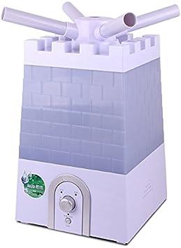Humectador industrial humidificador humidificador purificador de ...