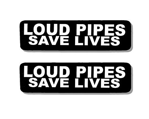 Loud Pipes - 6