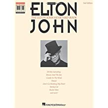 The Elton John Keyboard Book
