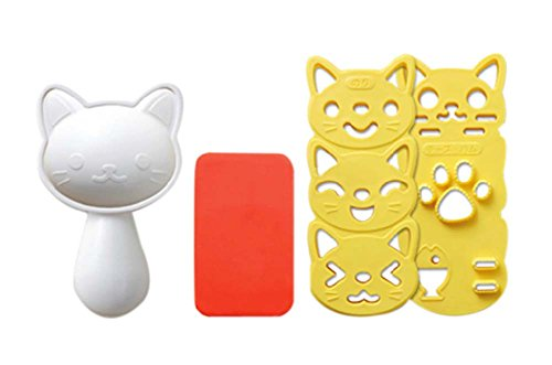 hello kitty bento cutter - 6