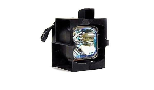 HFY marbull Projector lamp module R9841100 W/Carcasa para barco IQ ...