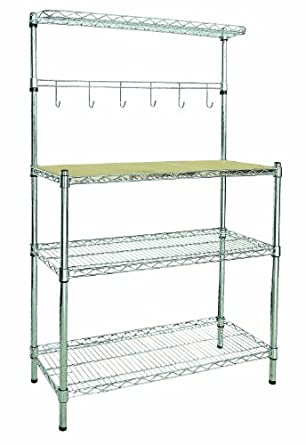 wine and metal storage wood glass bottle htm rack p bakers sturdy with
