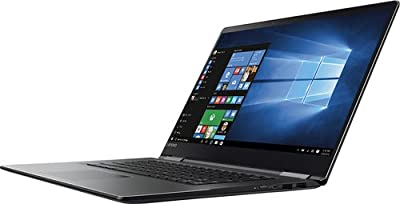 """Lenovo Yoga 710 15 - 15.6"""" FHD Touch - Core i7-6500U up to 3.1Ghz - 16GB - 256GB SSD"""