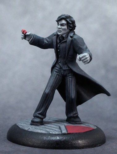 Deadlands Noir - Grifter MINT/New