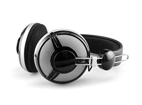 Sentry Wired Stereo Headphones
