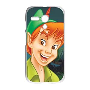 Peter Pan For Motorola Moto G Cases Cover Cell Phone Cases STL544166