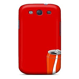 New Design And Custom Design On Cases Covers For Galaxy S3