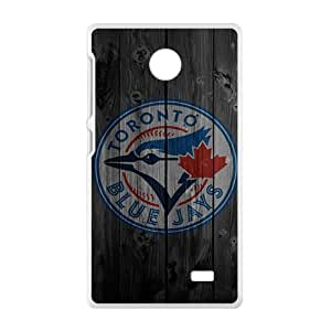 Toronto blue jays logo Phone Case for Nokia Lumia X Case