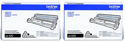 Brother Drum tnOeq Unit Packaging