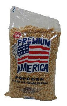 Benchmark USA 40507 Bulk Popcorn - 12.5 lbs bag