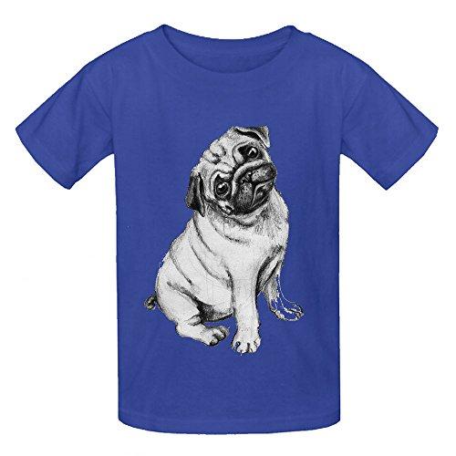 snowl-pug-2016-teen-crew-neck-cotton-shirts