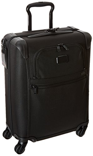 투미 Tumi Alpha 2 International 4 Wheel Slim Carry-On