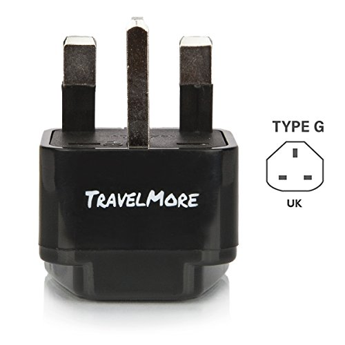 electric adapter type g - 4