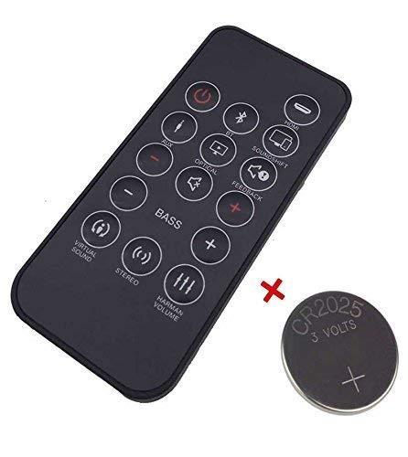Control Remoto JBL Home Cinema Soundbar SB350 SB 350 JBL ...