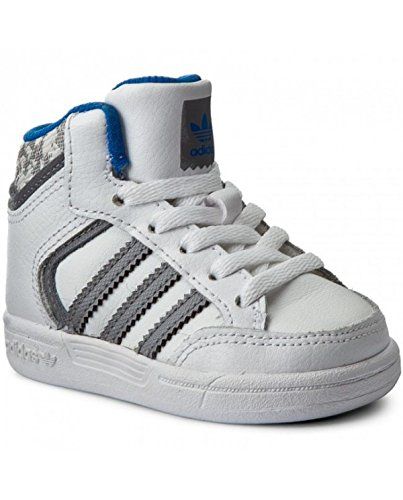 Adidas Varial Mid I – Sportschuhe in, Weiß –