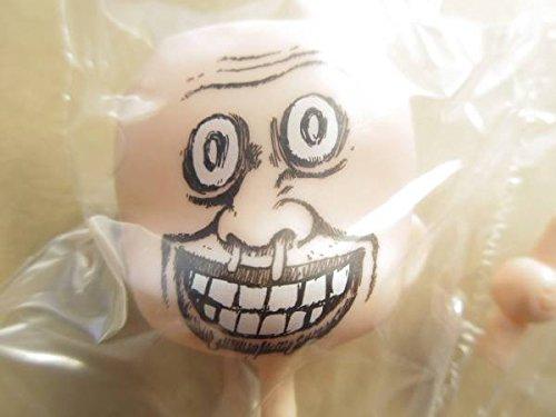 漫画太郎描き下ろし顔 ねんどろいどもあ とりかえっこフェイス02の商品画像
