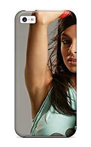 Hot Design Premium OpvfYFi259ZiObX Tpu Case Cover Iphone 5c Protection Case(collien Fernandes People Women) by lolosakes
