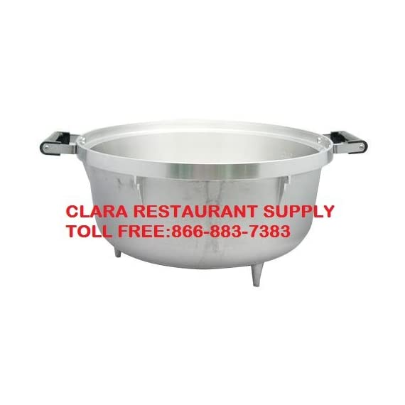 Gas rice cooker rice pot assembly for rinnai rer55as commercial gas rice cooker 1 gas rice cooker rice pot assembly for rinnai model:rer55as commercial gas rice cooker