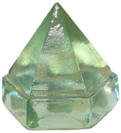 - TreasureQuest Shoppe Large Green Ship s Deck Prism (only)