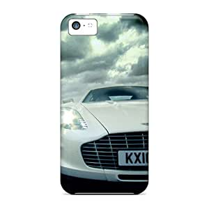 For Iphone 5c Fashion Design White Sharks One 77 Aston Martin Cases-Bvm9012vWyo Black Friday