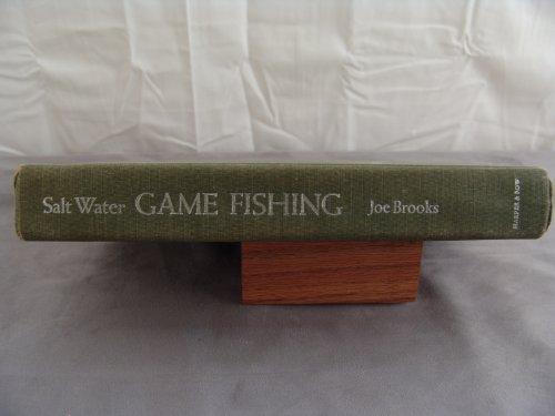 (Saltwater Game Fishing)